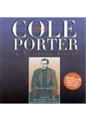 Cole Porter - MUSICAL TOAST                   2CD