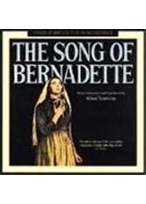 Alfred Newman - Song Of Bernadette, The