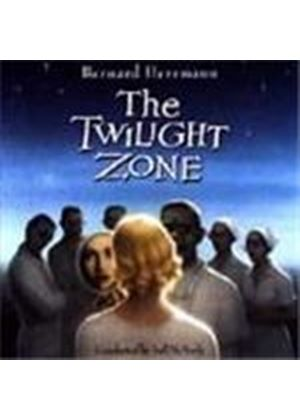 Joel McNeely - Twilight Zone, The