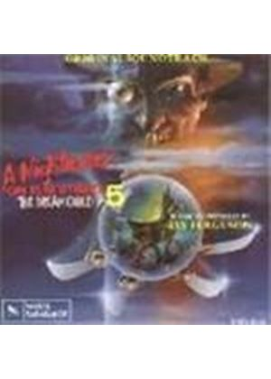 Original Soundtrack - Nightmare/Elm St.5