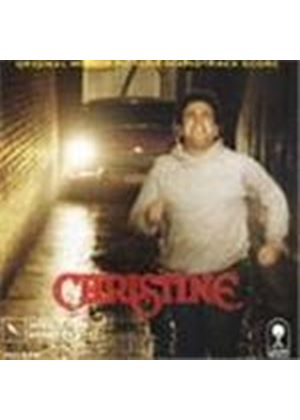 Soundtrack - CHRISTINE