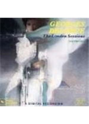 Georges Delerue - London Sessions Vol 2, The (Hommage A Francois Truffaut)