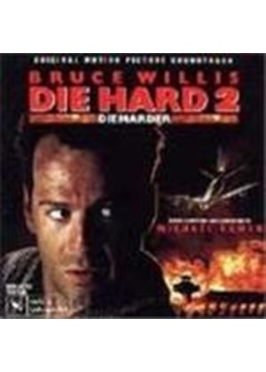 Original Soundtrack - Die Hard II (Die Harder) (Music CD)