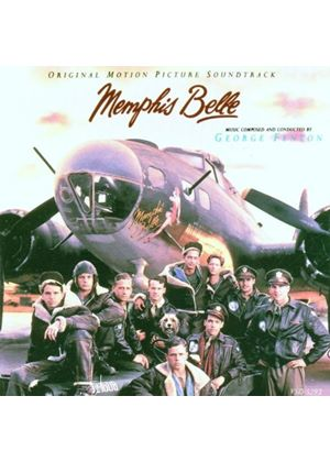 Original Soundtrack - Memphis Belle