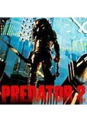 Original Soundtrack - Predator 2 (Music CD)