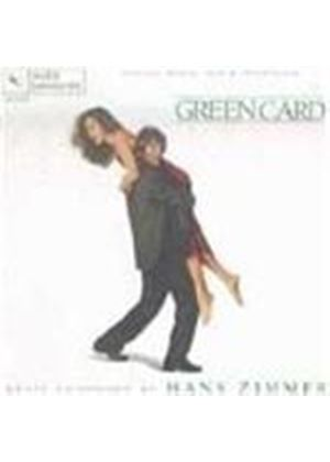 Soundtrack - GREEN CARD