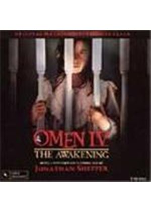 Soundtrack - OMEN 4