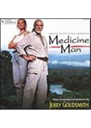 Soundtrack - MEDICINE MAN