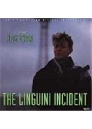 Original Soundtrack - Linguini Incident, The