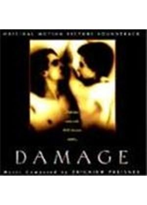 Original Soundtrack - Damage