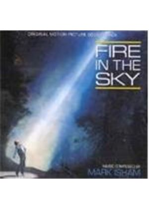 Various Artists - Fire In The Sky