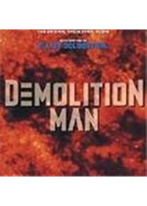 Original Soundtrack - Demolition Man