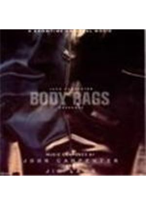 Original Soundtrack - Body Bags
