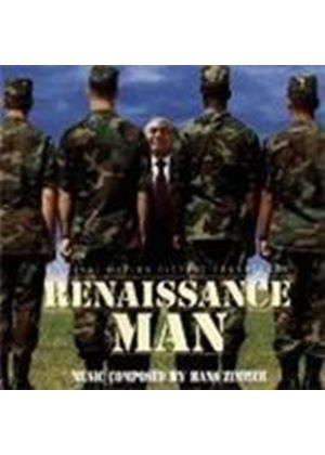 Soundtrack - RENAISSANCE MAN