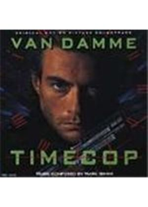 Soundtrack - TIMECOP