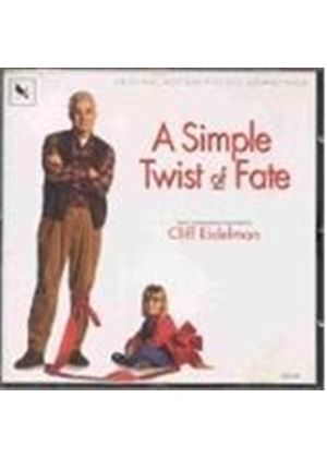Various Artists - Simple Twist Of Fate, A