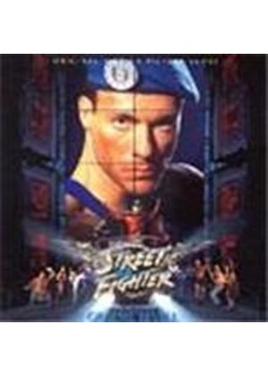 Original Soundtrack - Street Fighter