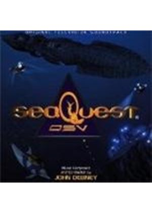 Soundtrack - SEAQUEST DSV