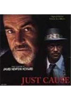 Various Artists - Just Cause
