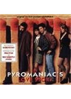 Original Soundtrack - A Pyromaniac's Love Story