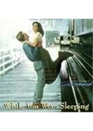 Soundtrack - WHILE YOU WERE SLEEPING