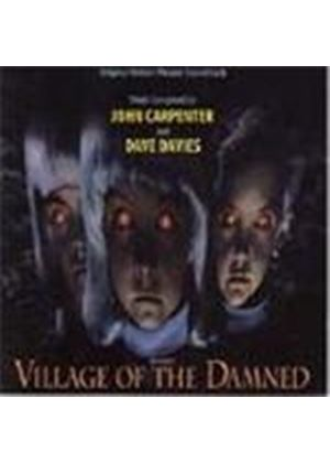 John Carpenter/Dave Davies - Village Of The Damned - OST
