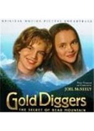 Original Soundtrack - Gold Diggers