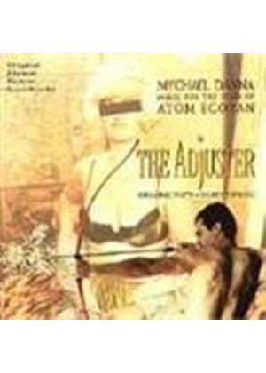 Soundtrack - ADJUSTER