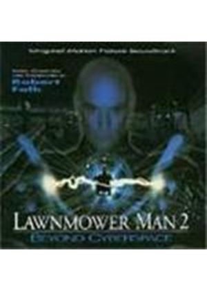 Original Soundtrack - Lawnmower Man II (Beyond Cyberspace)