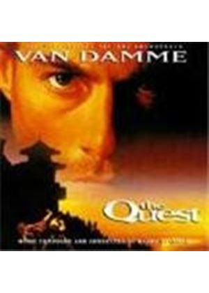 Original Soundtrack - The Quest (Edelman)