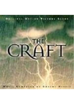 Original Score - Craft, The (Score)