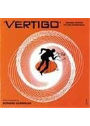 Original Soundtrack - Vertigo