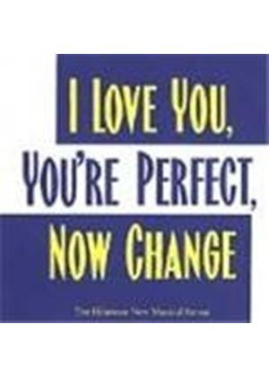 Untitled (musical) - I Love You, You're Perfect, Now Change
