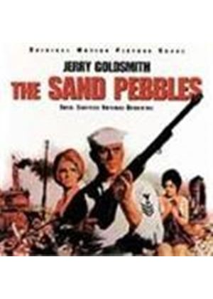 Jerry Goldsmith - SAND PEBBLES