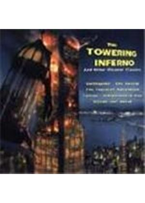 Various Artists - TOWERING INFERNO AND OTHER DISASTER