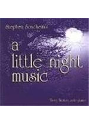 Terry Trotter - Little Night Music, A