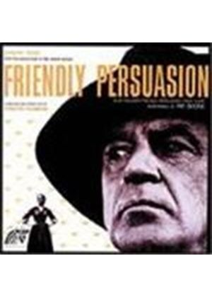 Original Soundtrack - Friendly Persuasion