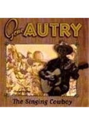 Gene Autry - SINGING COWBOY