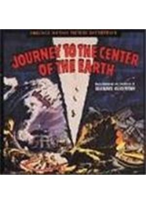Original Soundtrack - Journey To The Centre Of The Earth