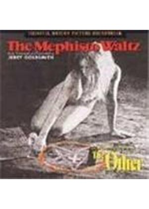 Original Soundtrack - Mephisto Waltz