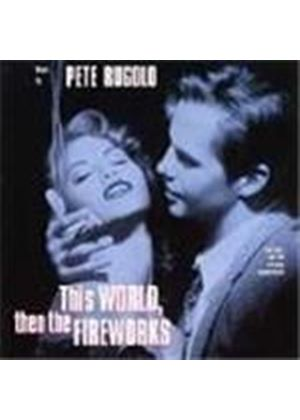 Various Artists - THIS WORLD THEN THE FIREWORKS