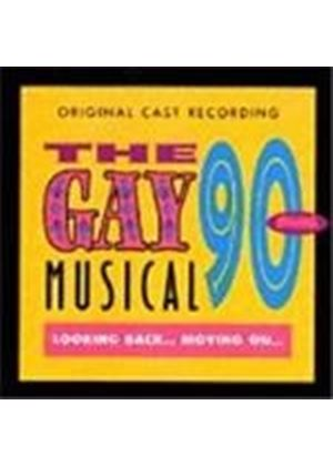 Original Cast Recording - The Gay 90s Musical (Music CD)