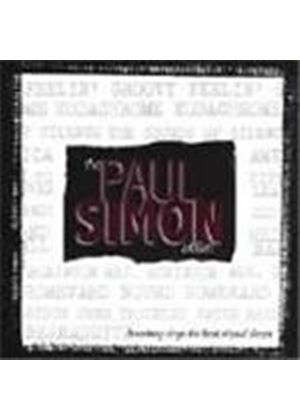 Various Artists - PAUL SIMON ALBUM