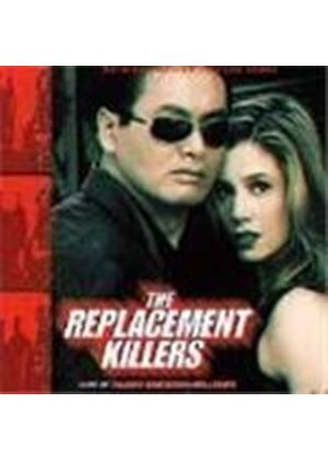 Gregson-Williams: (The) Replacement Killers