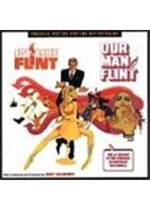 Original Soundtracks - In Like Flint/Our Man Flint