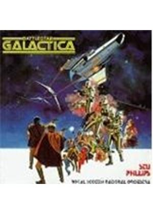 Royal Scottish National Orchestra - Battlestar Galactica
