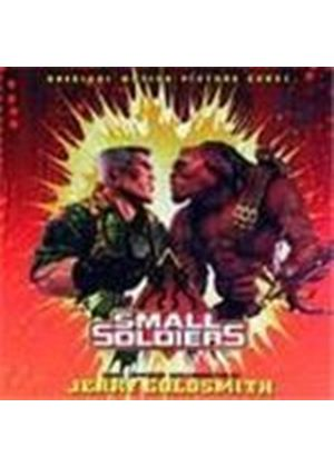 Original Score - Small Soldiers (Score)