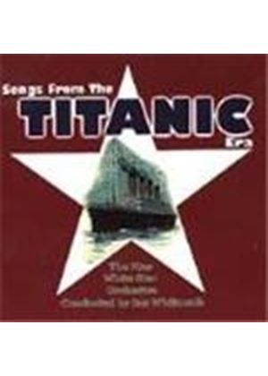 Ian Whitcomb/New White Star... - Songs From The Titanic