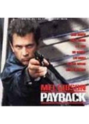 Original Soundtrack - Payback