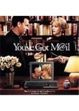 Original Soundtrack - Youve Got Mail Ost/Fenton (Music CD)